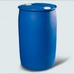 Бочка тара пластиковая с пробками 227 литров, Сургут