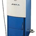 Котел твердотопливный ZOTA Mix-20 20 кВт, Сургут