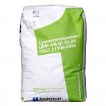 Цемент Сухоложский ЦЕМ II/В-Ш 32,5Н, (ПЦ400-Д20) 2, Сургут