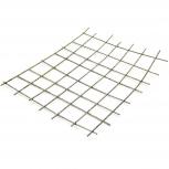 Сетка кладочная d=2.5 мм, ячейка 100х100, 1450х450, Сургут