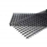 Сетка кладочная композитная d=2.5 мм, ячейка 100х1, Сургут