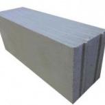 Блоки стеновые Вармит с завода недорого с доставкой, Сургут
