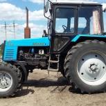 Трактор в аренду в Сургуте. Опыт, гарантия, НДС, безнал, Сургут
