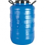 Бидон Тара пластиковый на 50 литров, Сургут