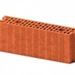 Блок керамический Porikam недорого с доставкой, Сургут