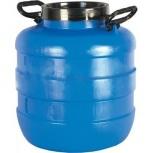 Бидон тара пластиковый 30 литров недорого, Сургут