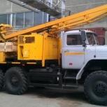 Буровая установка УРБ 2Д3, Сургут
