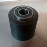 Производство полиуретановых роликов, Сургут