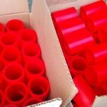 Восстановление конвейерных роликов Bystronic - полиуретановое покрытие, Сургут