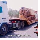 Доставка негабаритных грузов по России, Сургут