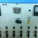 ЗУ-2-8 Зарядное устройство 30А, 8 каналов, Сургут