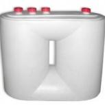 Бак для воды плоский 1000л с доставкой, Сургут