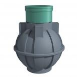 Подземная емкость ЕЗПИ Шар 1100 литров с доставкой, Сургут