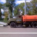 Поливомоечные машины в аренду в Сургуте, Сургут