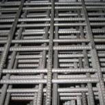 Сетка кладочная d=3 мм, ячейка 100х100, 1500х380 м, Сургут