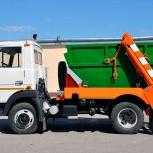 Вывоз строительного мусора, Сургут