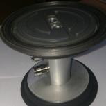 Присоски диаметр 90мм 120мм 160мм (аналоги Intermac, Bottero, Lisec), Сургут
